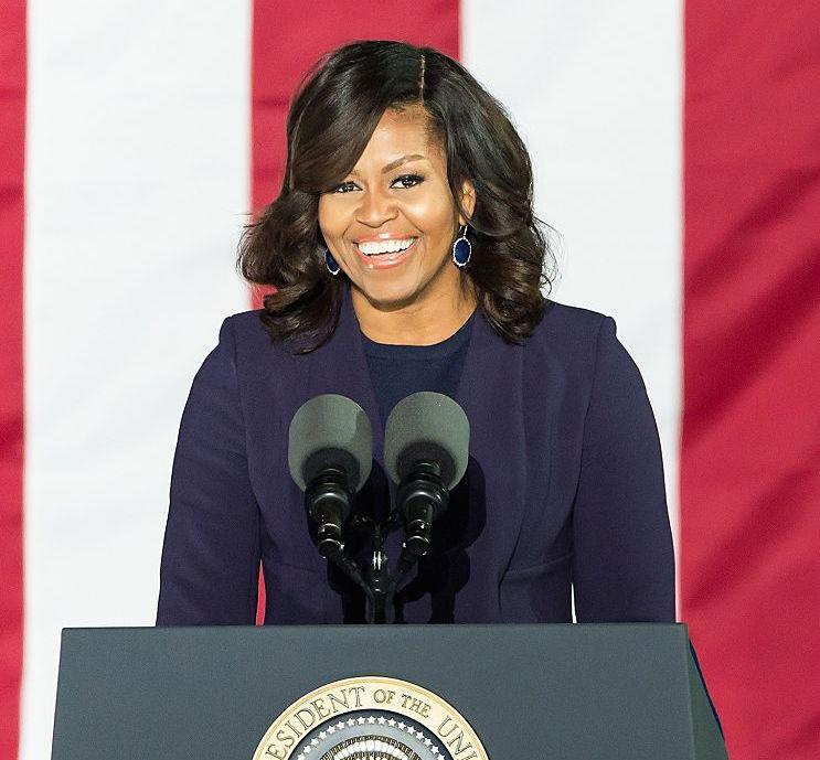 Michelle Obama took her final stroll through the White House, and we are sobbing so hard