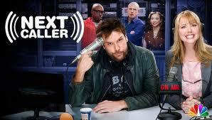 'Next Caller' Creator Sounds Off On Series Demise