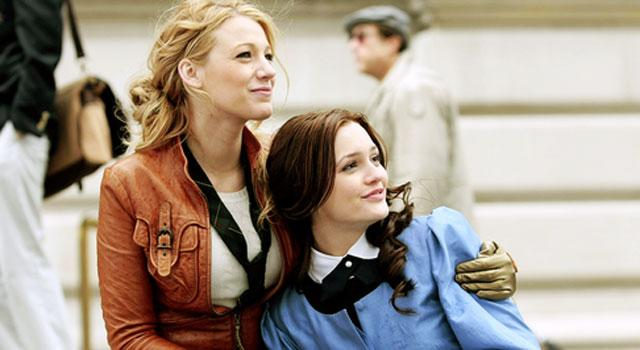 'Gossip Girl' Shocker! You'll Never Guess Who Were Considered to Play Serena and Blair