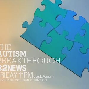 Friday On CBS2 News At 11PM: The Autism Breakthrough