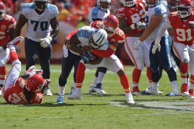 Titans vs. Chiefs 2015 online: Time, TV schedule and live stream