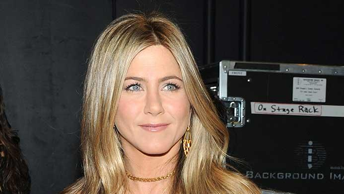 Jennifer Aniston Peoples Choice Aw