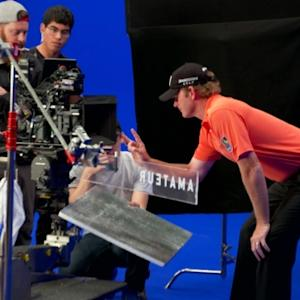 Behind the scenes: Brandt Snedeker, Matt Kuchar and more