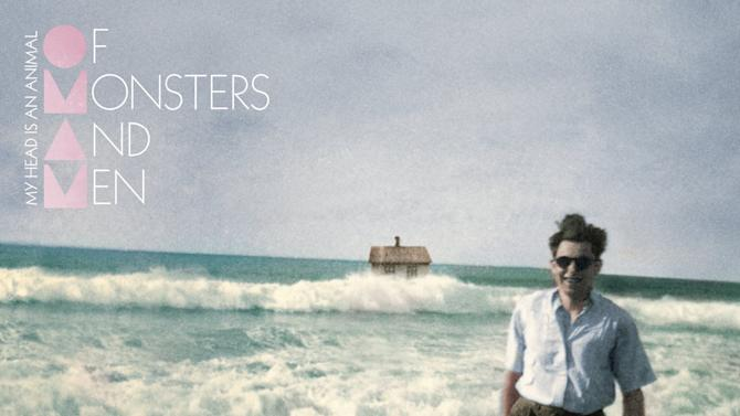 """This CD cover image released by Universal Republic Records shows """"My Head is an Animal,"""" by Of Monsters and Men. (AP Photo/Universal Republic Records)"""