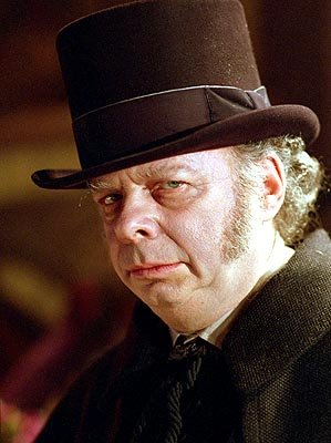 Wallace Shawn in Walt Disney's The Haunted Mansion