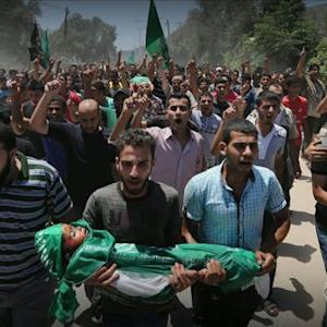7/10: Casualties rise as Israeli air strikes continue in Gaza; Babe Ruth's elderly daughter preserves legacy
