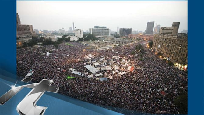 Egypt Breaking News: State Department Urges Citizens to Leave Egypt