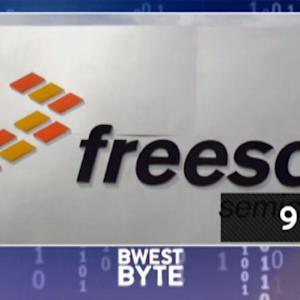 NXP Buys Freescale, Biggest Semiconductor Deal in 9 Years