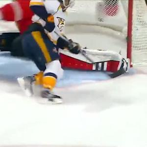 Darling makes amazing pad save