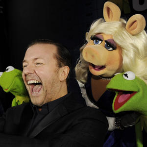 Muppets Get Relationship Advice at LA Premiere