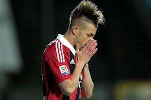 Boban: El Shaarawy's Milan future in doubt
