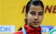 Moroccan Athlete Suspended From Olympics