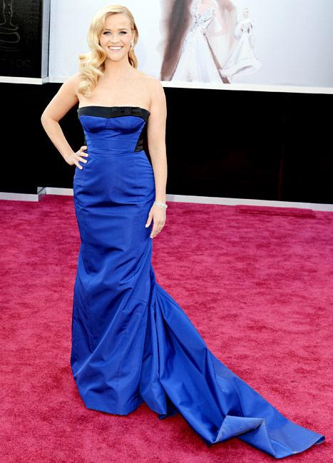 Reese Witherspoon's Daughter Ava Phillippe, 13, Picked Out Her Oscars Dress!