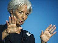 <p>International Monetary Fund Managing Director Christine Lagarde has warned that delays in implementing Greece's bailout programme, including privatisations, had increased the country's financing shortfall.</p>
