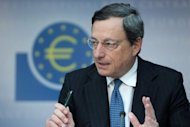 Leaging German figures have slammed the fire-fighting role that the ECB has chosen to adopt under its current president Mario Draghi (pictured) and his predecessor Jean-Claude Trichet
