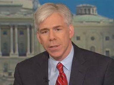 A Message from David Gregory On Being 'Boston Strong'