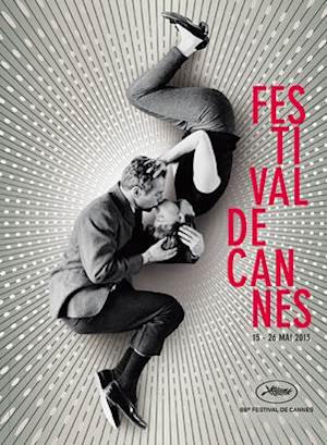 Paul Newman, Joanne Woodward Kiss Featured on Cannes Poster