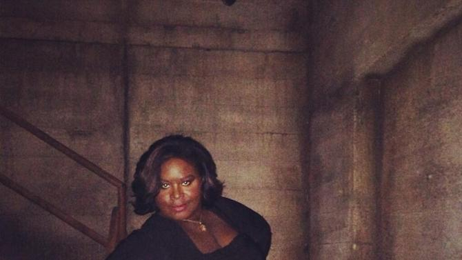.@debbycus wanted to know what the Fangtasia dungeon looked like. @unfoRETTAble answered.