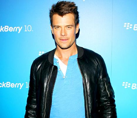 "Josh Duhamel: Fergie Giving Birth Will Be a ""Beautiful Thing"""
