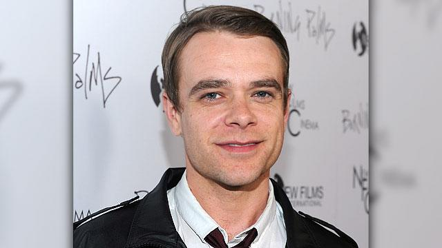 Nick Stahl Checks Into Rehab