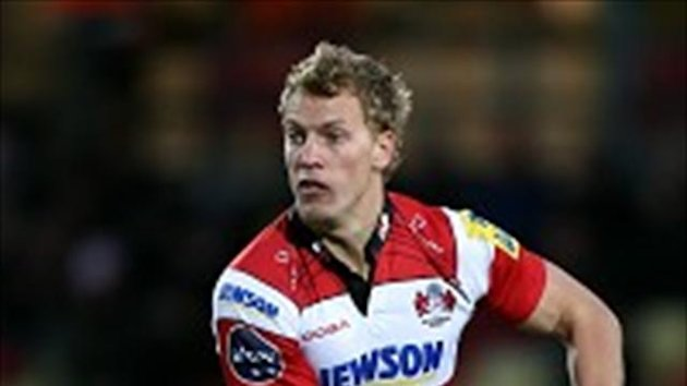 Billy Twelvetrees (PA Sport)