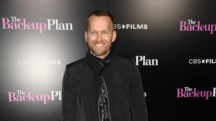 The Back up Plan LA premiere 2010 Bob Harper