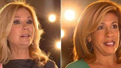 Kathie Lee, Hoda 'Shine a Light' On Causes