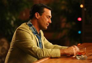 Jon Hamm | Photo Credits: Michael Yarish/AMC