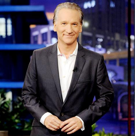 Bill Maher: 25 Things You Don't Know About Me
