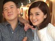 Charlene Choi to star in Chapman To's R-rated movie
