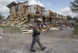 The Exploding Fertilizer Plant in Texas Hadn't Had a Full Inspection in Three Decades