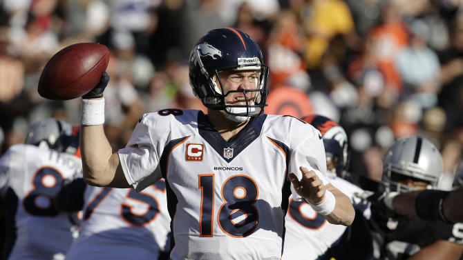 Upon review, Manning's passing record stands