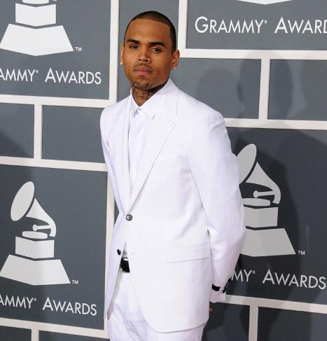 "Chris Brown's Rep Attributes Singer's Seizure To ""Intense Fatigue and Extreme Emotional Stress"""