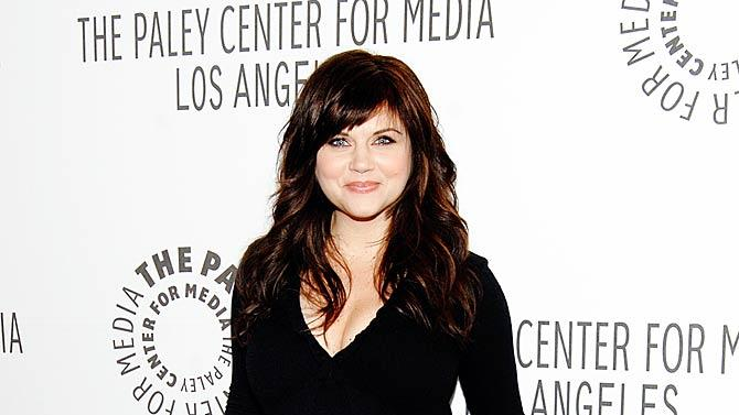 Tiffani Thiessen now