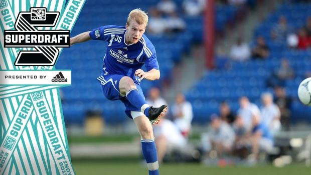 MLS Combine: Bekker, Welshman have Canada connection