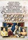 Poster of Crossed Swords