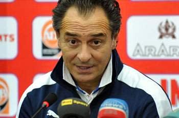 Prandelli: Balotelli and El Shaarawy key