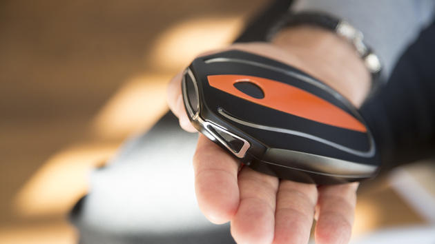 Tao WellShell is an isometric exercise device that tracks your fitness
