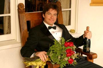 Jason Bateman Fox's Arrested Development