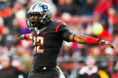 5 Rutgers players arrested after alleged assault, including 1 already in separate controversy