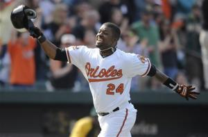 Orioles rally to beat Athletics 5-2