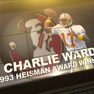 Interview With FSU Great Charlie Ward