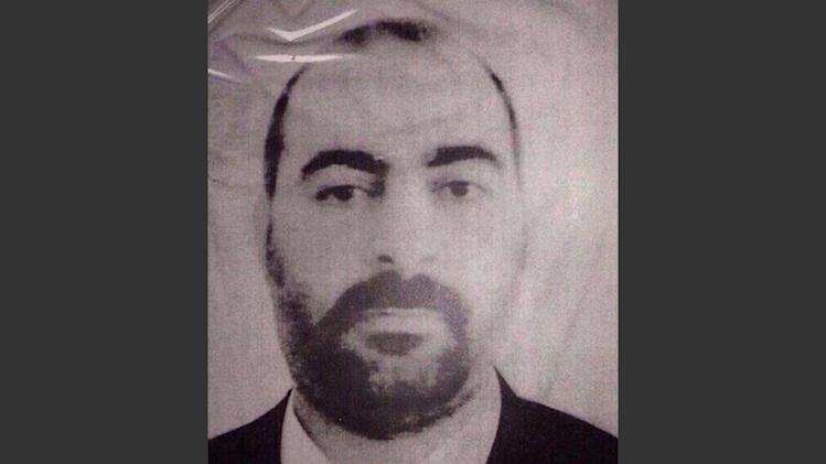 FILE - Undated file picture released on Wednesday Jan. 29, 2014, by the official website of Iraq's Interior Ministry claims to show Abu Bakr al-Baghdadi, the head of the so called Islamic State of Iraq and the Levant. While his may not be a household name, Al-Baghdadi has emerged as one of the world's most lethal terrorist leaders. He is a renegade within al-Qaida whose maverick streak eventually led its central command to sever ties, deepening a rivalry between his organization and the global terror network. (AP Photo/Iraqi Interior Ministry, File)