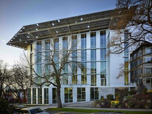 Sustainability: 7 New Green Projects Taking the Living Building Challenge
