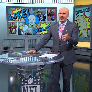 'NFL Fantasy Live': Thumb's up for Witten?