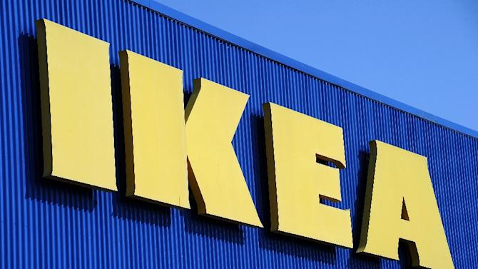 IKEA announced Wednesday that it would expand its online sales service to include home deliveries in all countries where it has stores