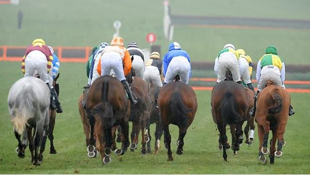 Horse Racing - Racing results: Monday 8 April