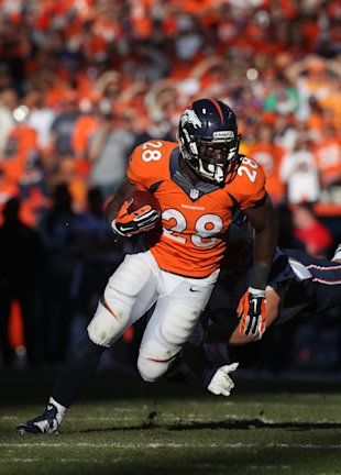 Montee Ball (USA Today Sports Images)