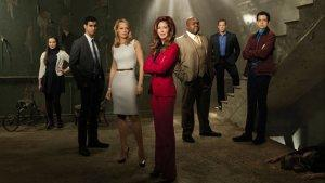 UKTV Picks Up Latest Seasons of 'Body of Proof' and 'Castle'