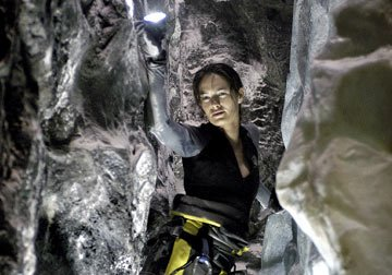 Lena Headey in Screen Gems' The Cave